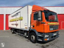 Camion fourgon polyfond MAN TGM 15.240