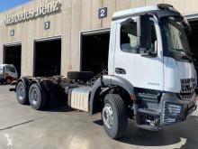 Mercedes chassis truck Arocs 3340 B