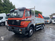 Mercedes Actros 1838 used other trucks