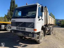 Camión volquete volquete bilateral Volvo FL10 320
