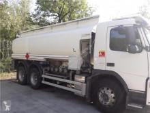 Camion citerne hydrocarbures Volvo FM 440