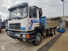 Camión MAN 27.372 volquete usado