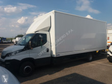 Fourgon utilitaire Iveco Daily IVECO 70C18A8/P