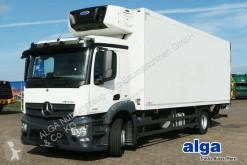 Mercedes LKW Kühlkoffer Antos 1832 L Antos 4x2, Carrier Supra 1150, LBW, Klima