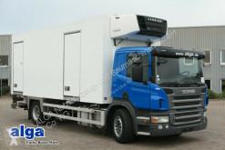 Scania LKW Kühlkoffer P P 230 4x2, Euro 5, 6.500mm lang, LBW, Klima