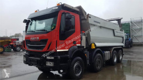 Camion Iveco AD410T41 Euro 6 Meiller Mulde benne occasion