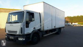Camion fourgon polyfond Iveco Eurocargo 130 E 21