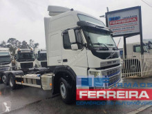 Volvo chassis truck FM 500