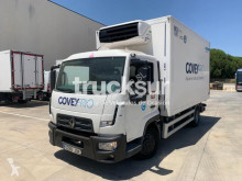 Renault mono temperature refrigerated truck Gamme D Cab 6.5