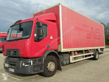Camión furgón Renault Gamme D 320.19 DTI 8