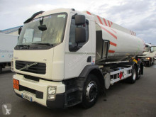 Camion Volvo FE 320 citerne hydrocarbures occasion