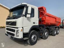 Camion benne Enrochement Volvo FM13 440