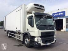 Camião Volvo FE 280 frigorífico multi temperatura usado