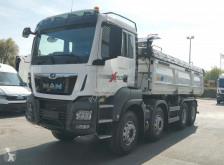 Camion MAN TGS 35.500 bi-benne neuf