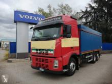 Camion Volvo FH13 480 rideaux coulissants (plsc) occasion