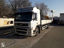 Volvo FM9 300 truck used dropside