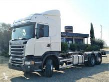 Camion Scania R 410 BDF occasion