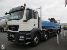 Camion plateau standard MAN TGS 35.360