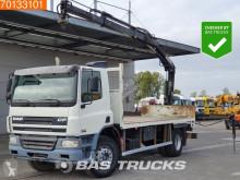 Ciężarówka platforma DAF CF75