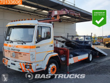 Mercedes car carrier truck 1320