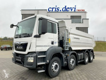 MAN TGS 41.430 8x4 KH Kipper, Miete truck new tipper