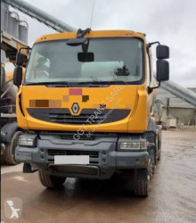 Camion béton toupie / Malaxeur Renault Kerax 410 DXI