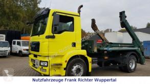 Camion benă MAN 18.290 BB, 308TKM,Meiller AK12T, AHK,Klima,Euro5
