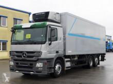 Camion frigo Mercedes Actros Actros 2541*Euro5*Carrier Supra 850*Retarder2544