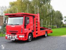 Camión Iveco Eurocargo 120 E 21 portacoches usado