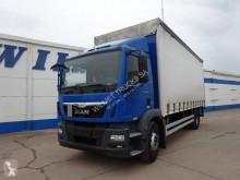 Камион MAN TGM 18.290 подвижни завеси втора употреба