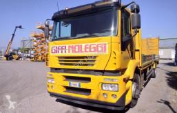Camion Iveco Magirus porte engins occasion