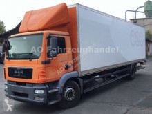 Camion fourgon MAN TGM 18.340 - Klima - Manual -LBW