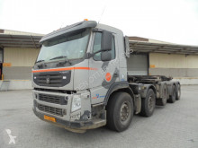 Camion Terberg FM 2850 10X4 portacontainers usato