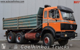 Mercedes SK 2538 truck used tipper