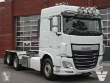 Vrachtwagen chassis DAF XF 510