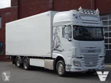 Camion frigorific(a) mono-temperatură DAF XF 510
