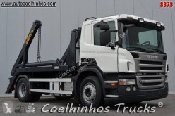 Camion Scania P 230 multibenne occasion
