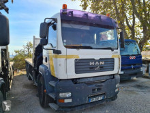Camion MAN TGA 26.390 plateau standard occasion