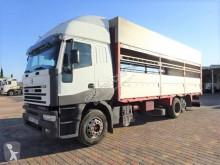 Камион Iveco Cursor шпригли и брезент втора употреба