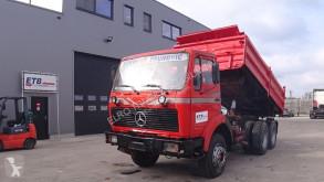 Mercedes tipper truck SK 2628