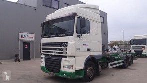 DAF XF 410 truck used chassis