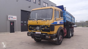 Camion Mercedes SK 2226 benne occasion