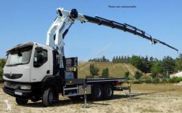 Renault Kerax 460.26 truck used tipper
