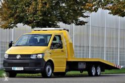 Volkswagen Transporter pomoc drogowa używana