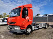Renault Midlum truck used BDF