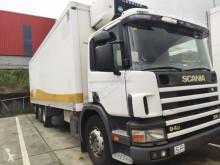 Camion frigorific(a) Scania D 94D310