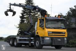 Camion polybenne DAF CF75