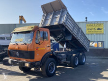 Mercedes tipper truck 2626