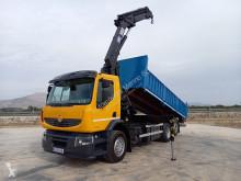 Kamión Renault PREMIUM 370.26 DXI