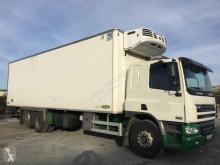 DAF többhőmérsékletes hűtőkocsi teherautó CF75 FA CF75.250